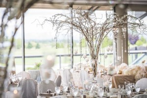 Lindi and Brian Table branches